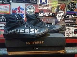 Converse ct
