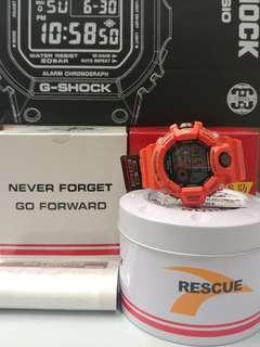 [FIRE SALES] Kobe City Fire Bureau Rangeman