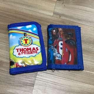 Dompet anak THOMAS & CARS - TAKE ALL