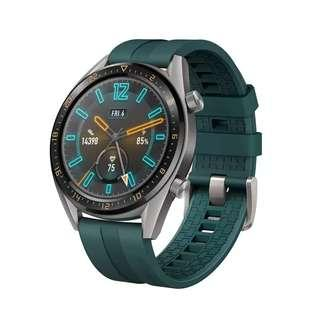 🚚 Huawei Watch GT Active