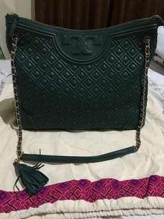 Tory Burch Bag fleming