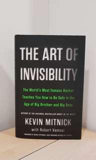🚚 The art of invisibility