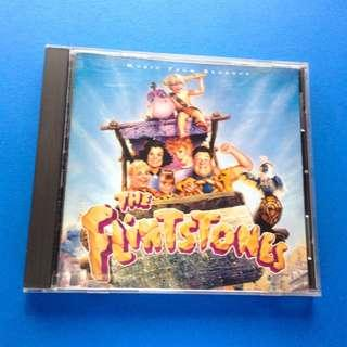 CD The Flintstones : Music from Bedrock