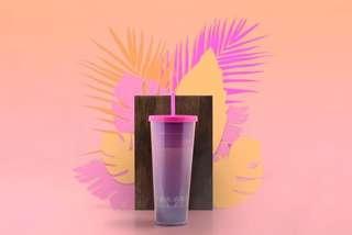 Starbucks Summer Collection Wave 1
