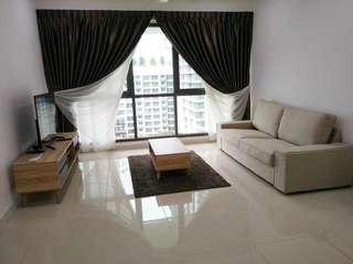 Condo for Rent - Iskandar Residences, Medini, Johor Baru (Malaysia)