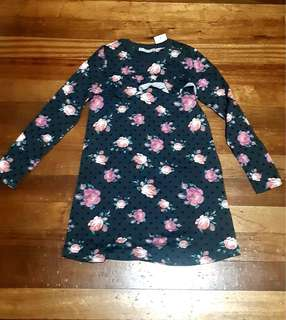 Imported From Abroad Lovely Debenhams Blue Zoo Designer Pink Sleeveless Party Dress Aged 18-24 Mth Girls' Clothing (newborn-5t)