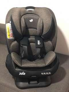Joie Every Stage carseat
