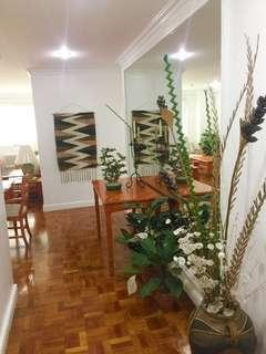 Fully Furnished Condominium w/ Parking in Pioneer Highlands Mandaluyong