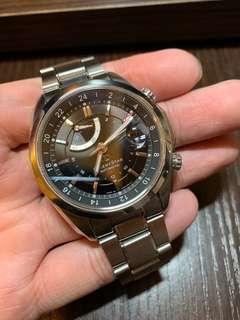 Orient Star GMT