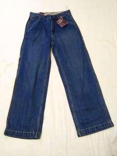 🚚 小尺寸福利#2 Levi's 寬版牛仔褲