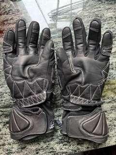 電單車手套,極新極少用