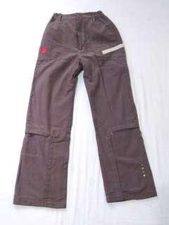 🚚 小尺寸福利#5 Marèse工作風牛仔褲