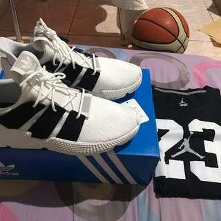 Adidas Prosphere BW *rare