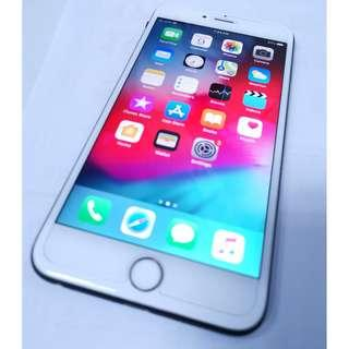 IPHONE 6S PLUS 64GB MIDNIGHT MATT BLACK
