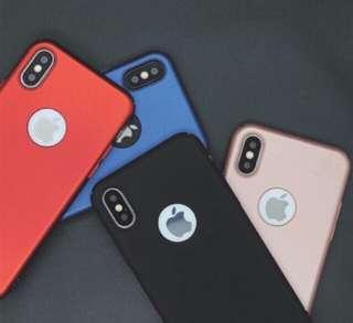 CASE iPhone babyskin