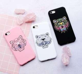 Kenzo hard case for iphone