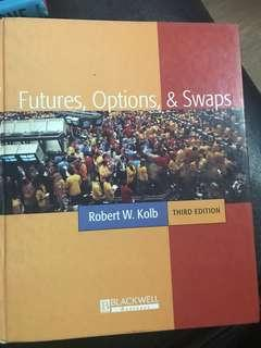 Futures, Options, & Swaps (3rd ed. 2000) - Clearance Price