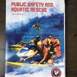 Public Safety and Aquatic Rescue