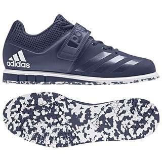 🚚 Adidas Powerlift 3.1 Navy Weightlifting Shoes