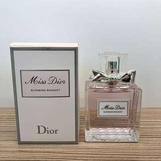 🚚 Miss dior花漾迪奧淡香水