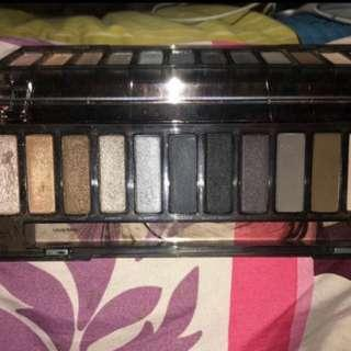 Eyeshadow urban decay