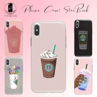 🚚 Phone Cover: Starbuck