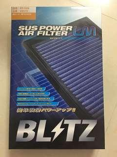 BLITZ ST-52B 購自日本🇯🇵