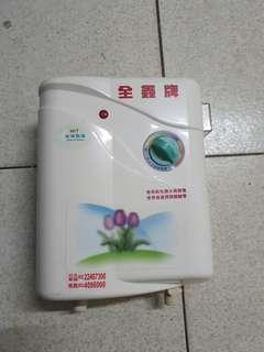 全鑫牌电熱水器