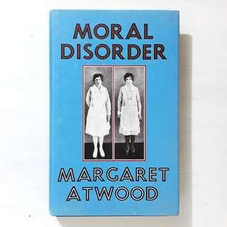 Moral Disorder by Margaret Atwood