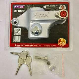 Fork Disc Lock RS150