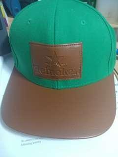 Heineken Cap