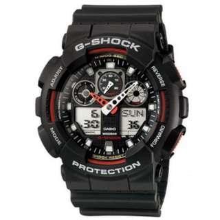 Brand New Cheap Casio Watch