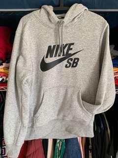 Nike sb帽T(灰色M)