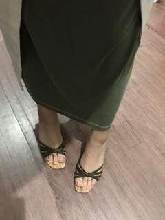 Sandal La Famous