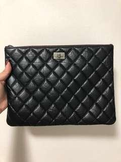 Chanel 2.55 Pouch (small)