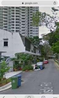 Cambridge Road Terrace House for Sale