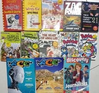 ghost stories comics   Books & Stationery   Carousell Singapore