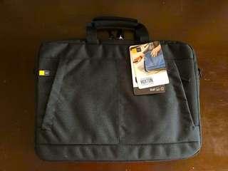 "Case Logic Huxton 15.6"" Notebook Laptop Bag"