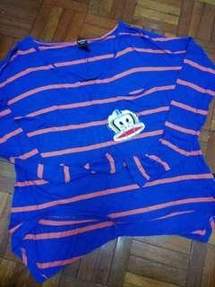 Paulfrank top shirt