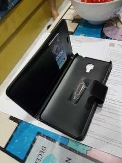 🚚 Redmi 4A flip case