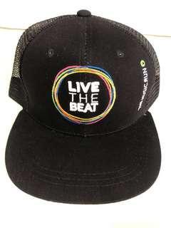 Brand New Music Run Cap, Snapback, Hat (nt beanies, shirt, pants, clothes, bag, phone)