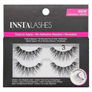 084a7dfb6eb New HOT Magnetic Lashes Reusable 3D False Eyelashes Magnetic Eyelashes No  Glue Needed Cosmetics Eye