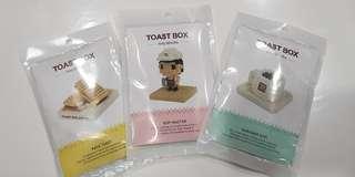 🚚 Toast Box tiny blocks Nano Blocks - not Lego