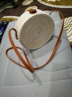 #SnapEndGame   Rattan Bag from Komodo