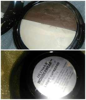 Ultima creamy shading