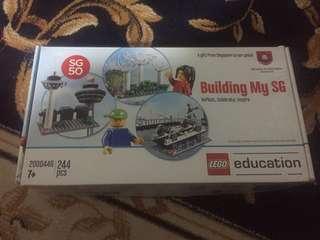 SG50 Lego Set