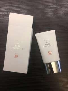 RMK UV防護乳50 (全新)