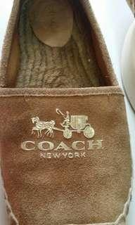 Original coach