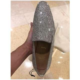 🚚 Original Christian Louboutin shoe