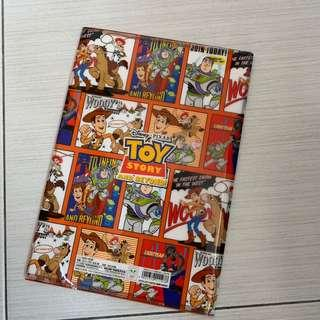 Toy Story 簿